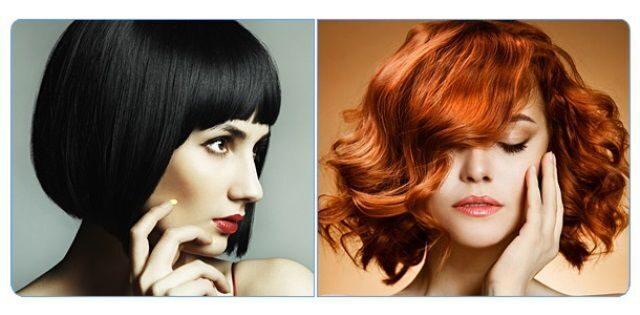 Тонирование волос брюнетки фото