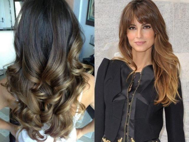 картинки с колорированием на длинных волосах