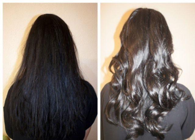 Тонирование волос цена в москве