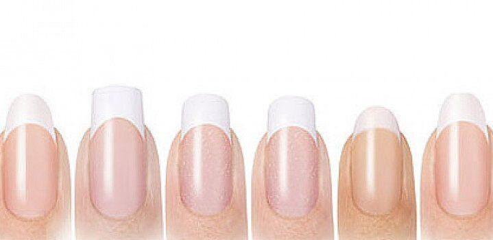 Разновидности дизайнов ногтей